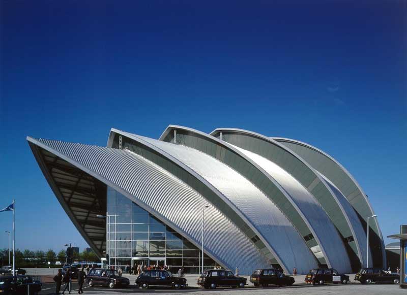 Glasgow Conference Centre
