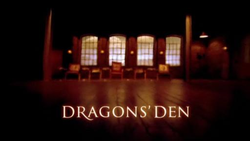 Dragons' Den screenshot