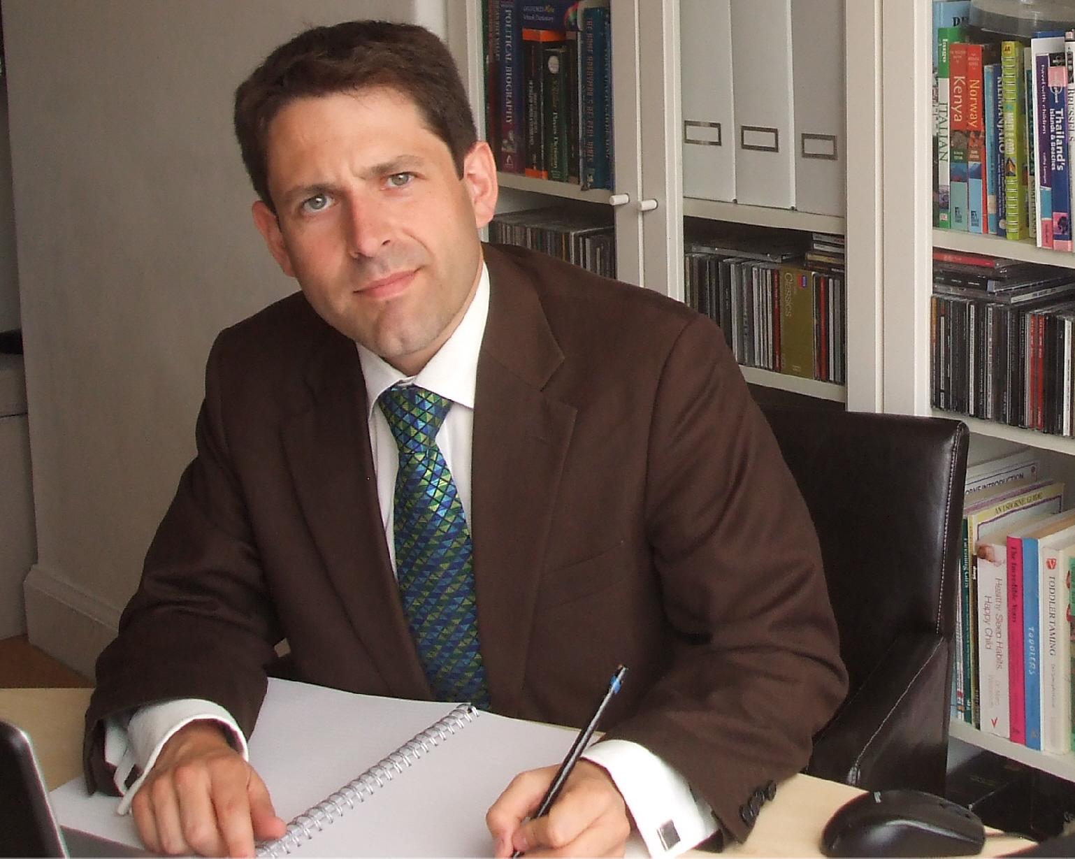 Duncan Hames