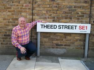 Peter Truesdale