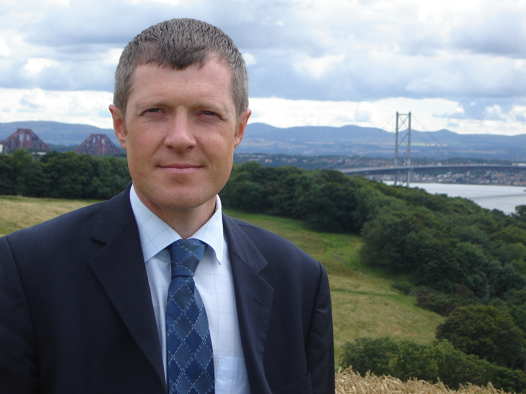 Willie Rennie, Scottish Liberal Democrats leader