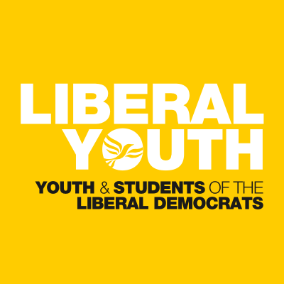 Liberal Youth logo