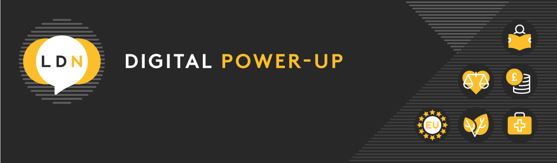 Liberal Democrat Newswire's Digital Power-Up Course