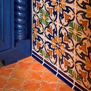 In-Stock Spanish Tile from Avente