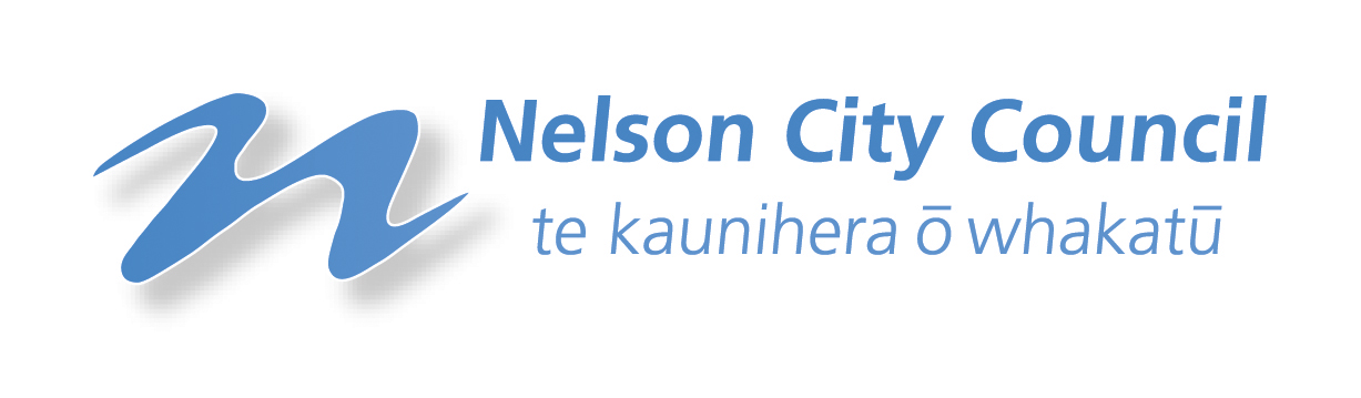 Nelson City Council logo