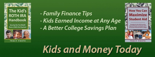 kids and money today