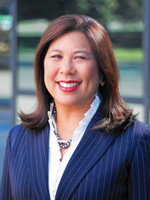 CA State Controller Betty T Yee