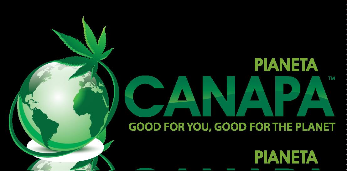 www.PianetaCanapa.com logo