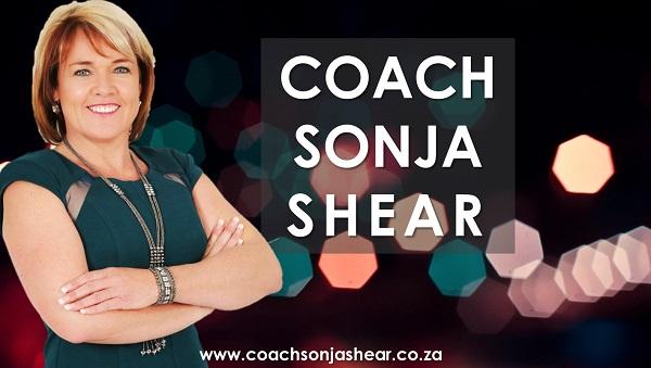 Coach Sonja Shear