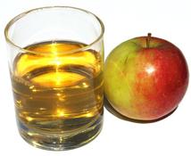 appelsap vs urine