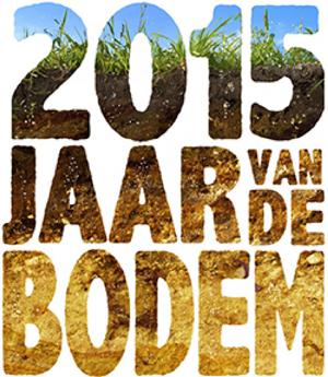 2015 - jaar van de bodem