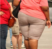 Overgewicht vergroot kans op kanker
