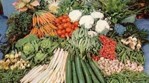 biologische voeding is gezonder