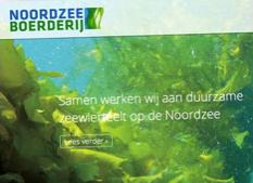 Noordzee-boerderij