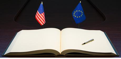 handelsverdrag EU-VS