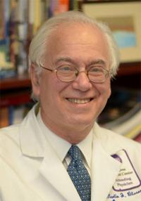 dr Blaser