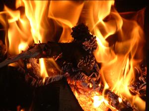 energie uit verbranden