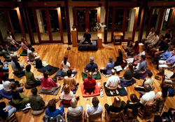 meditatie goed voor de hersenen