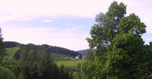 omgeving Savita