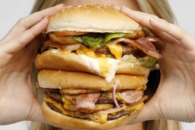 over gezonde voeding