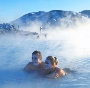IJsland - wellness