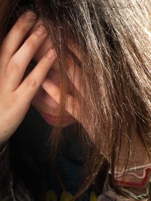 depressie of angststoornis? Liever niet zwanger