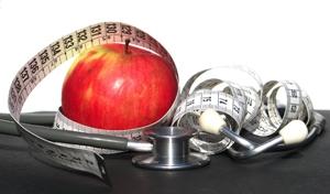 gezondheid meten