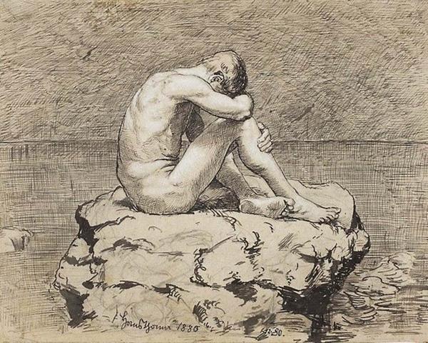 Eenzaamheid is ongezond