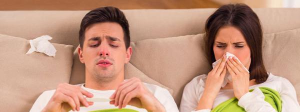 zink verkort de duur van de verkoudheid