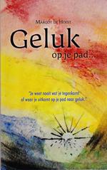 boek Geluk op je pad