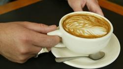onderzoek koffie