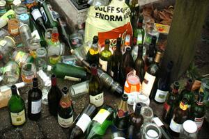 drankmisbruik