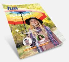 HM magazine september