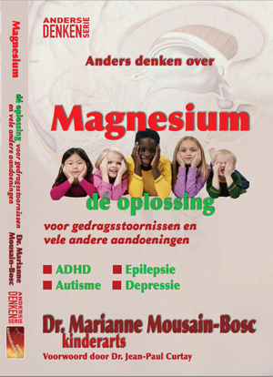 Boek Anders denken over Magnesium