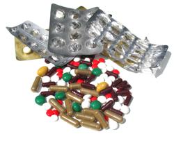 verspilling van medicijnen