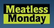 vleesloze maandag