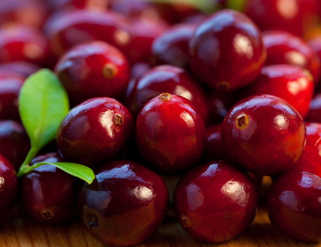 cranberry tegen darmkanker
