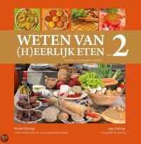 boek weten van (h)eerlijk eten 2