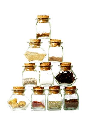 kruiden - specerijen