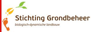 Stichting Grondbeheer - helpt u mee?