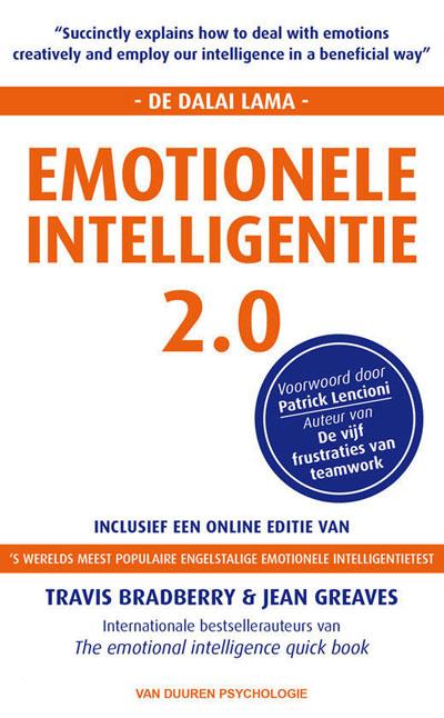 Emotionele Intelligentie 2.0