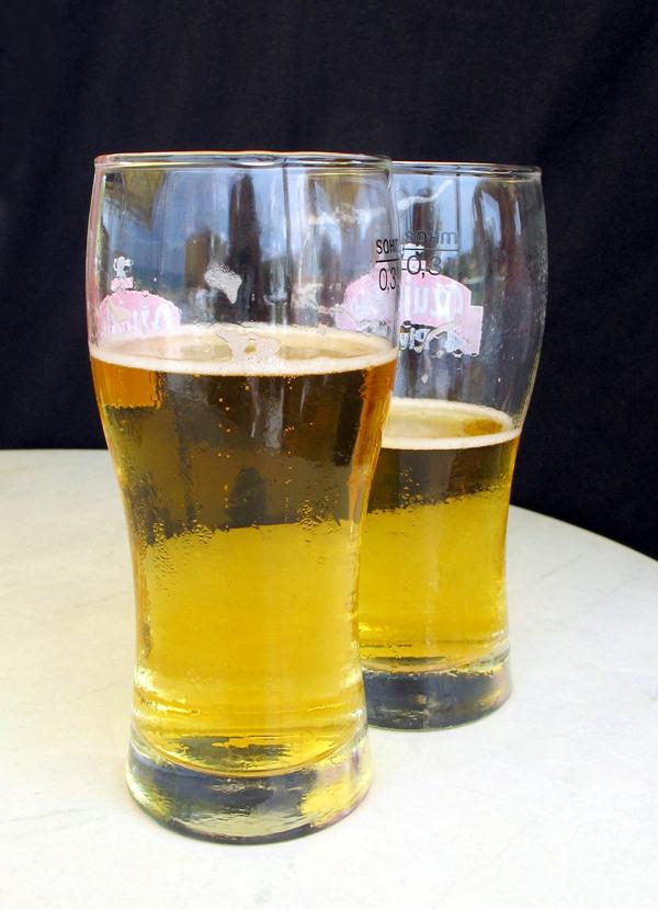 alcohol veroorzaker van vele soorten kanker