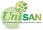 Unie voor natuurlijke & integrale gezondheid en walzijn
