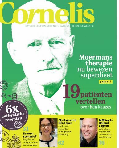 glossy Cornelis Moerman