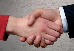 handen schudden in ziekenhuis scheelt honderden doden per jaar