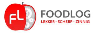 website Foodlog