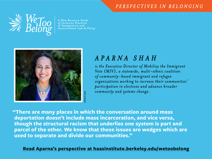 Aparna Perspectives Graphic