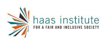 Haas Institute logo symbol