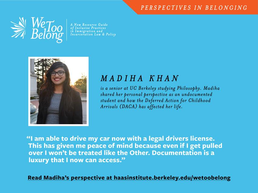 Madiha Perspective Graphic