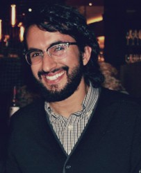 Hossein Ayazi